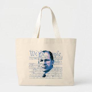 Ezra Taft Benson Tote Bag