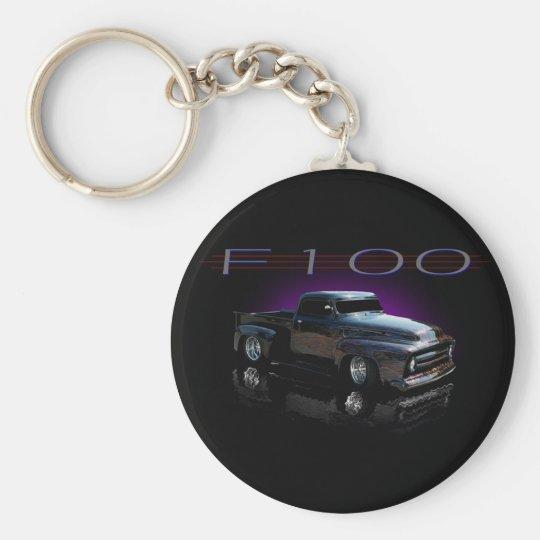 F100 KEY RING