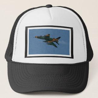 F100 Super Sabre Vietnam War Veteran Trucker Hat