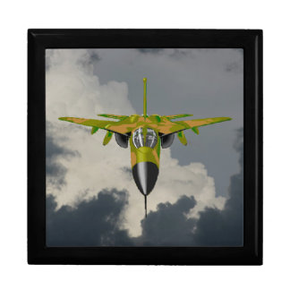 F111 FIGHTER IN YOUR FACE GIFT BOX