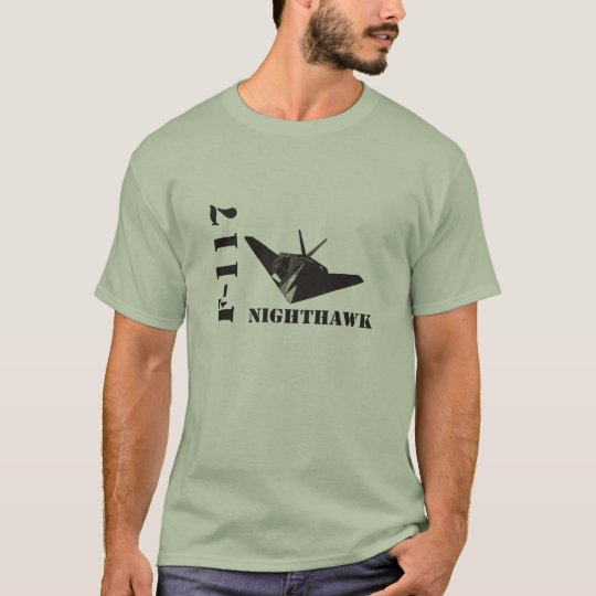 f117 nighthawk T-Shirt