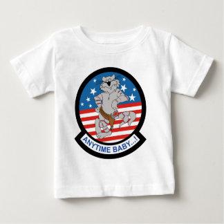 F14 Anytime Baby Baby T-Shirt
