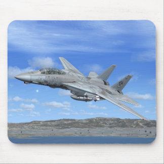 F14 Tomcat Jet Fighter Magnet Mouse Pads