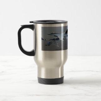 F16 Falcon Mugs