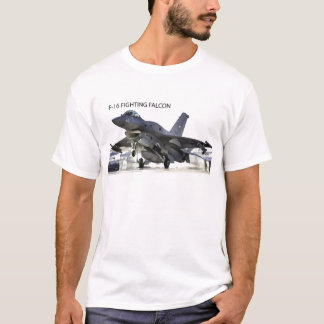 F16-FIGHTING-FALCON T-Shirt