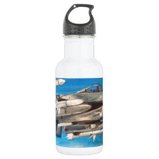 F16 In Flight 532 Ml Water Bottle