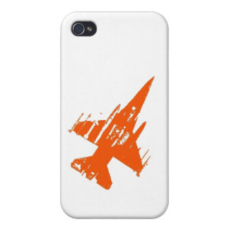 F16 iPhone 4 Case