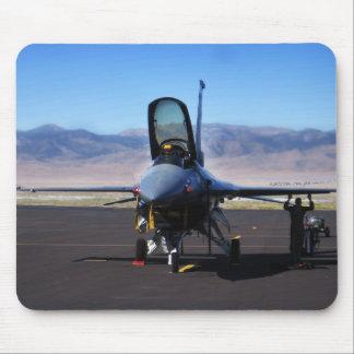F16 Mousepad