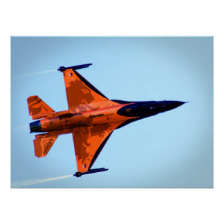 F16 POSTER