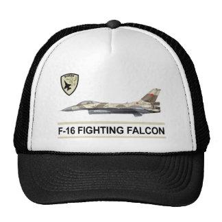 F16 RMAFa Hats