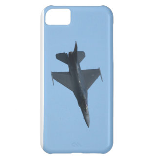 F16 side view iPhone 5C case