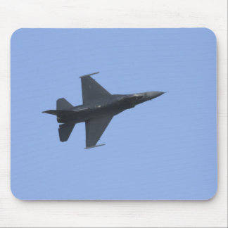 F16 side view mouse pad