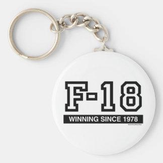 F18 KEYCHAIN