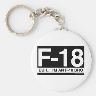 F18 KEY CHAIN