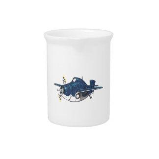 f4f wildcat pitcher