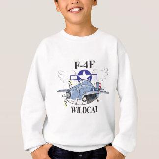 f4f wildcat sweatshirt