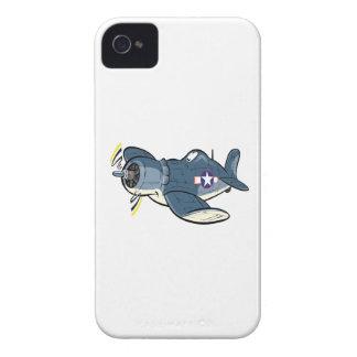 f4u corsair iPhone 4 cover