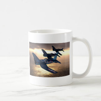 F4u Corsair Mugs