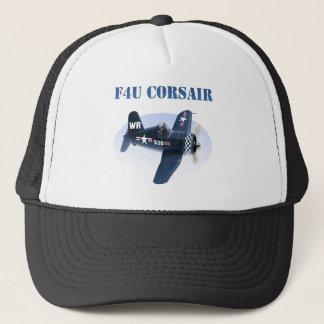 F4U Corsair plane #530 Trucker Hat