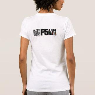 F5 Its I radiate!