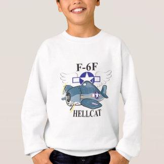 f6f hellcat sweatshirt