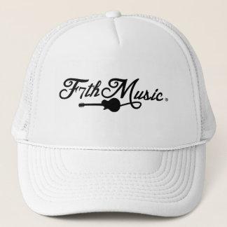 F7th Snapback Trucker Hat