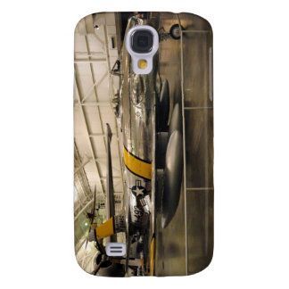 F86 Sabre Jet Fighter Plane Galaxy S4 Case