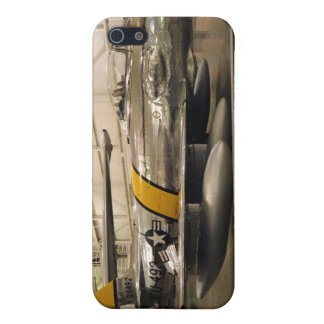 F86 Sabre Jet Fighter Plane iPhone 5 Cases