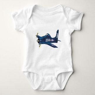 f8f bearcat baby bodysuit