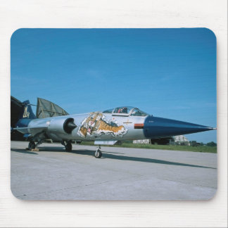 F 104S Italian Air Force NTM 1996 Mouse Pad