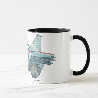 F-111 11OZ MUG