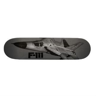 F-111 Aardvark Skateboard Decks