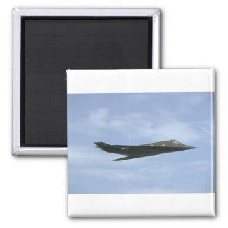 F-117 Fling Refrigerator Magnet