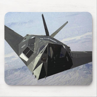 F-117 Nighthawk Mouse Mat