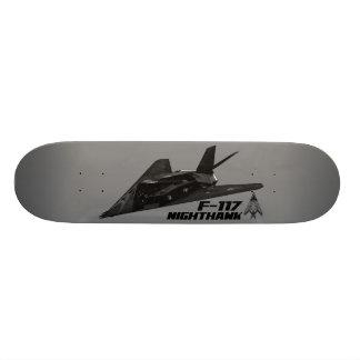 F-117 Nighthawk Skate Board