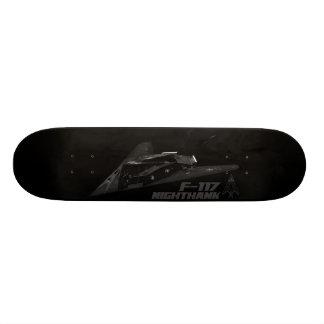 F-117 Nighthawk Skateboard Decks