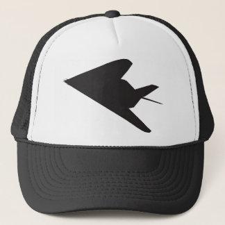 F-117 Stealth Fighter Trucker Hat