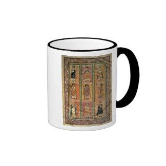 F.142 Saracens, from Abelda's Councilar Codex Coffee Mug