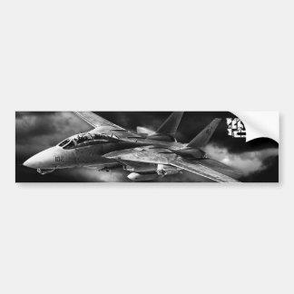 F-14 Tomcat Bumper Sticker Bumper Sticker