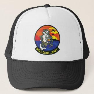 F-14 TOMCAT CAP