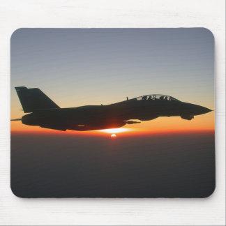 F 14 Tomcat Fighter Jet Mouse Pad