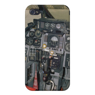 F-14 Tomcat Jet Fighter Plane iPhone Case iPhone 4 Cases