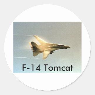 F-14 Tomcat Sticker