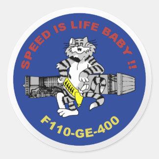 F-14 Tomcat Stickers