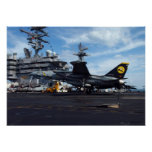 F-14 Tomcat VF-31 Tomcatter Posters