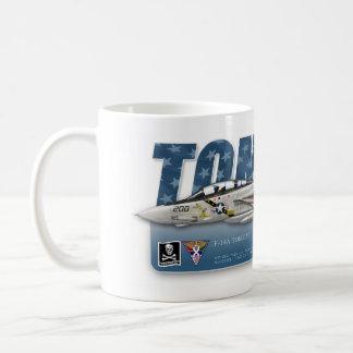 F-14 Tomcat VF-84 Jolly Rogers Mug