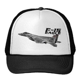 F-15 Eagle Mesh Hats