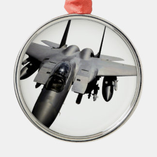 F-15 Eagle Jet Fighter Christmas Ornament