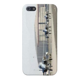 F-15 Eagle Jet Fighter Plane iPhone Case