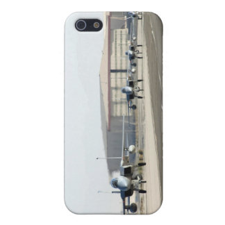 F-15 Eagle Jet Fighter Plane iPhone Case iPhone 5/5S Case